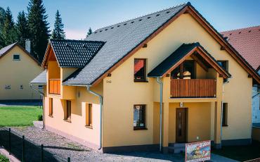 Rekreačný dom II.