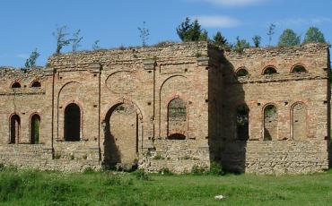 Františkova Huba v Podbieli
